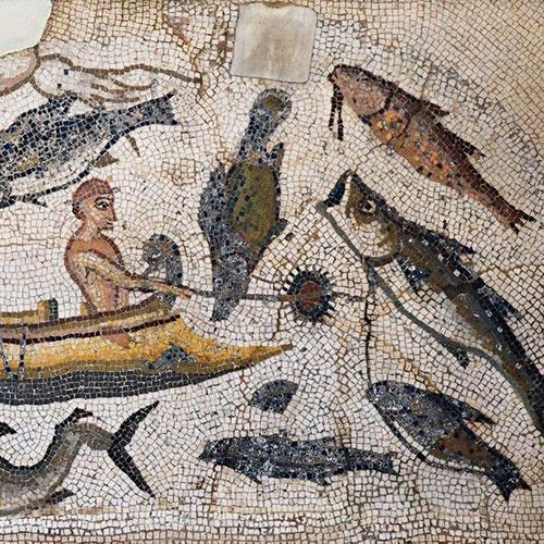 Antik Çağda Balıkçılık