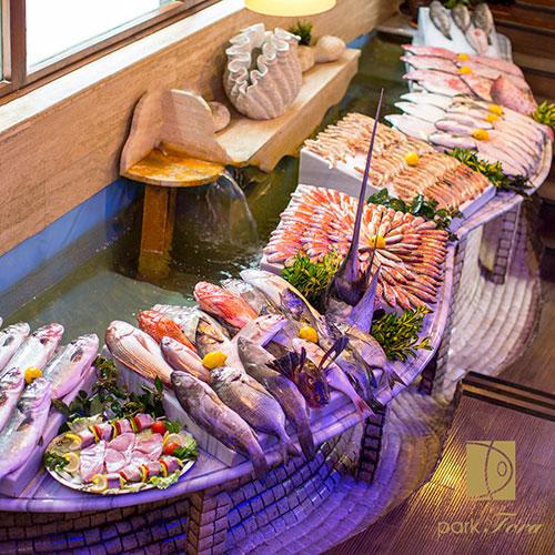 Balık Lokantaları