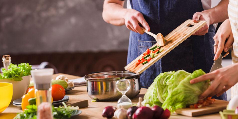 Aşçılık Sanatı